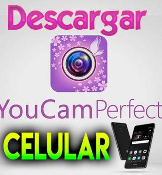 descargar youcam perfect para celular